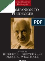 "Theodore Schatzki, ""Early Heidegger on Sociality"""