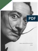 Trabajo Dalí