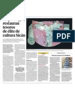 Arqueologia Cultura Sican