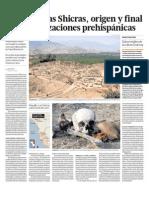 Civilizaciones Prehispanicas