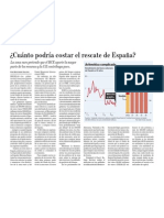 El Rescate Economia Espana