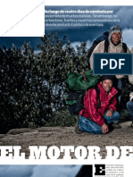 Fuerza Camino Inca Cusco
