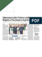 Negocio Tottus