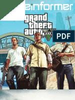 Game Informer - December 2012 (GTA V special)
