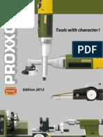 Proxxon Micromot Uk