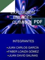 EXPOSICION ENLACES QUIMICOS 45