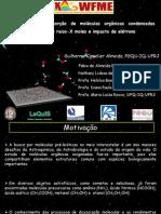 Apresentação Sobre Astroquímica