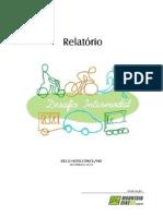 Relatório - Desafio Intermodal - 2010