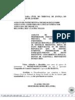 Acórdão TJRJ - Compactor Vs. Bic - Violação de Marca