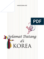 Welcome to Korea (Indonesian)