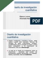 Metodologia Cuantitativa y Cualitativa de Blanca