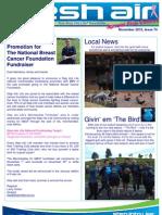 Step Into Life Keysborough Newsletter #93 - November 2012