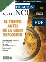 Investigación y ciencia 334 - Julio 2004