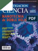 Investigación y ciencia 335 - Agosto 2004
