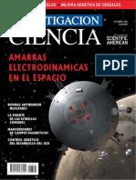 Investigación y ciencia 337 - Octubre 2004