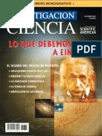 Investigación y ciencia 338 - Noviembre 2004