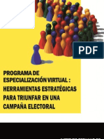 Curso Virtual de Herramientas Estratégicas