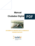 Manual Ciudad Es Digital Es