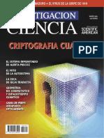 Investigación y ciencia 342 - Marzo 2005