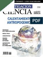 Investigación y ciencia 344 - Mayo 2005