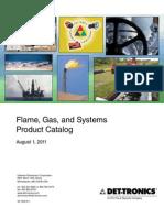 Det Tronics Catalog 2011 2012