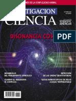 Investigación y ciencia 349 - Octubre 2005