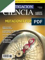 Investigación y ciencia 351 - Diciembre 2005