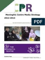 new report - media -1