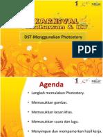 Modul 4 - Photostory