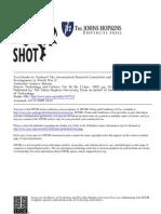 Two-Stroke or Turbine-The Aeronautical Research Committee and British Aero Engine
