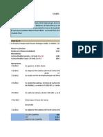 Caso Aplicativo No 05 Inventarios y Balances, Libro Diario