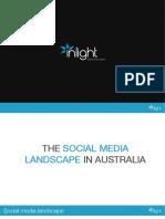 Social Media Australia 2012