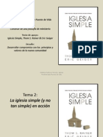 Iglesia Simple 2
