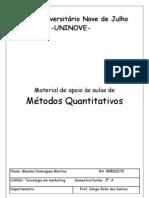 m.quantitativo 2008 Tec