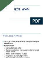 8.Teknologi WAN