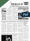 November 19, 2012 issue