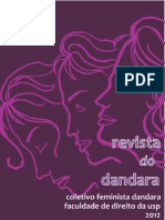 Revista do Dandara 2012
