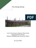GulagStudy(USPOWs InUSSR)