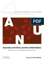 Scott Dewar_Australia and China and the United States_ArticleFinal