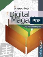 Digital Magazine - MakeUseOf.com
