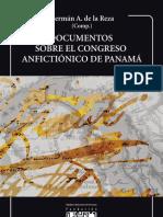 Documentos del Congreso Anfictiónico de Panamá