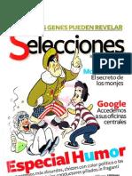 Selecciones Reader´s Digest abril 2012