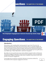 Employee Engagement Questions 1