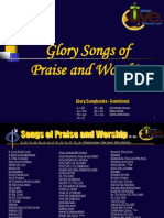 Songs of Praise and Worship_Combined