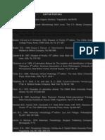 Daftar Pustaka Parasit