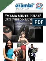 Serambi Newspaper_Fenomena Mama Minta Pulsa