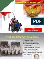 Ideologi Dan Pendidikan Karakter1
