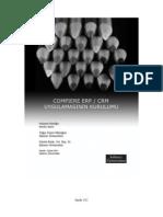 Compiere ERP / CRM Uygulamasının Kurulumu
