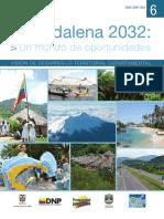 Visión Magdalena 2032
