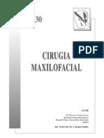 CIRUGIA MAXILOFACIAL